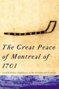 book ocver the great peace