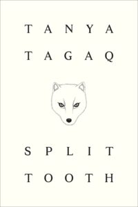 book cover split tooth