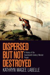 book cover dispersed