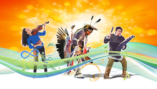 National Indigenous Peoples Day June 21