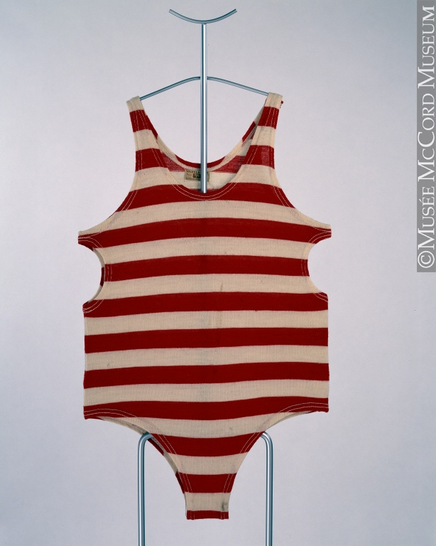 Cruel Comfort: The Evolution of The Swimsuit
